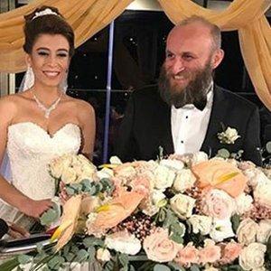 'OFLU HOCA' EVLENDİ