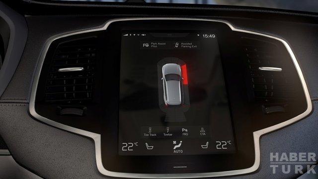 En teknolojik 10 SUV modeli