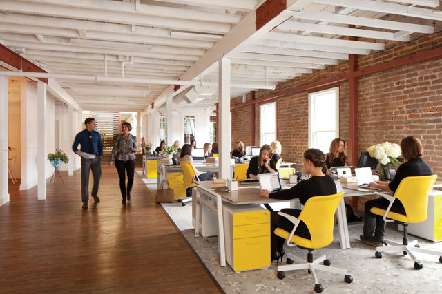 Çalışmak için en iyi şirketler 2017