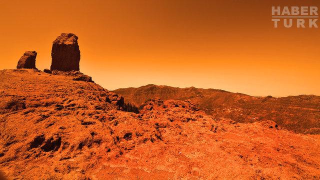Mars'ta yaşamın kaynağına dair ipuçları toplanıyor. Mars'ta yaşam var mı? Mars'ta daha önce yaşam var mıydı?