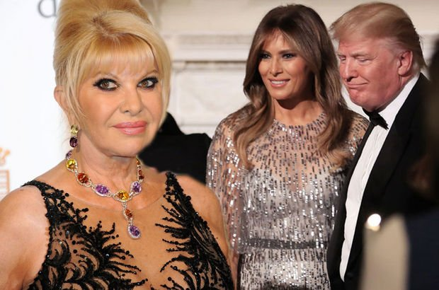 Beyaz Saray'da 'First Lady'lerin savaşı!