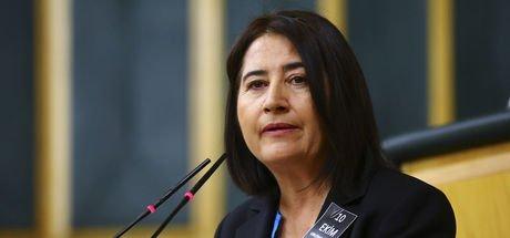 HDP Eş Genel Başkanı Kemalbay: Türkiye, Kıbrıs'tan beri ABD ile en ciddi krizini yaşıyor