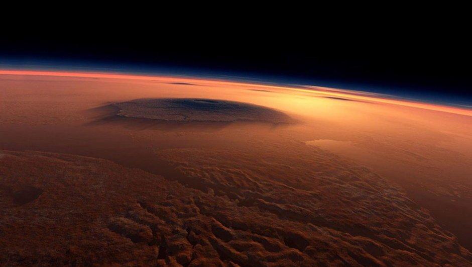 Mars'ta bizi ne bekliyor?