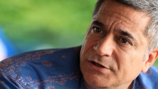 Nevin'den Mehmet Ali Erbil'e sert sözler
