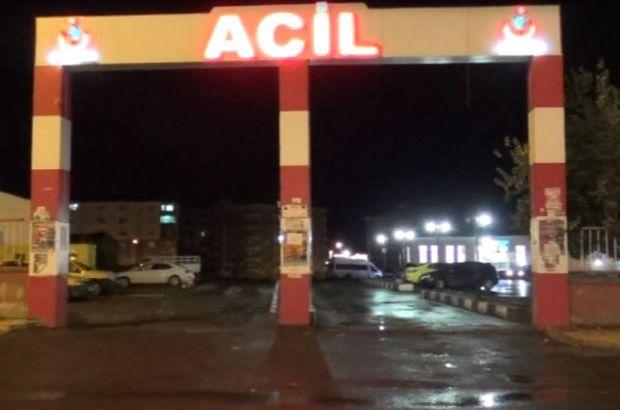 Ağrı'da minibüs şarampolde yuvarlandı: 21 yaralı