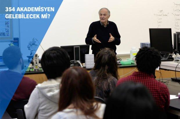 ABD Vize krizi  Türk öğrenciler  IEFT Genel Direktörü Deniz Akar