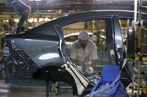 Otomotiv sektörünü sarsacak metal hilesi