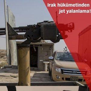 'Irak güçleri Musul ve Kerkük operasyonuna her an başlayabilir' iddiası!