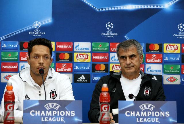 Beşiktaşlı Adriano röportajda Şenol Güneş'in ego çatışmalarını önlediğini söyledi - Adriano'nun açıklamaları