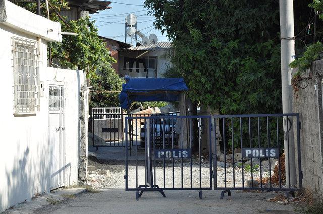 Mersin Tarsus'taki gizemli kazının sırrı çözülemedi