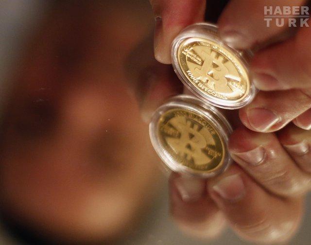 Bitcoin'e alternatif 6 kripto para