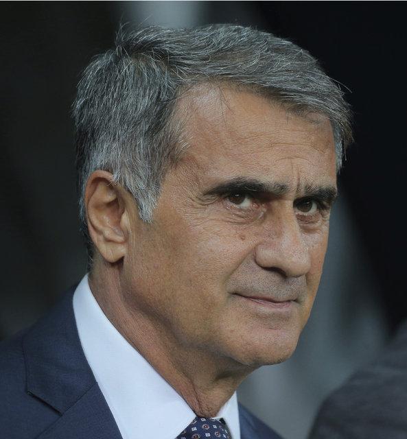 Beşiktaş'ın Gençlerbirliği maçı 11'i belli oldu
