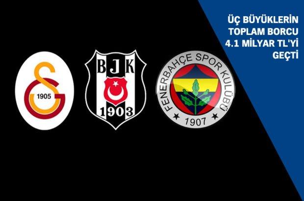 Galatasaray Fenerbahçe Beşiktaş
