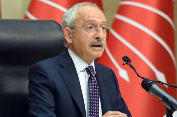Kemal Kılıçdaroğlu CHP ABD Vize Krizi