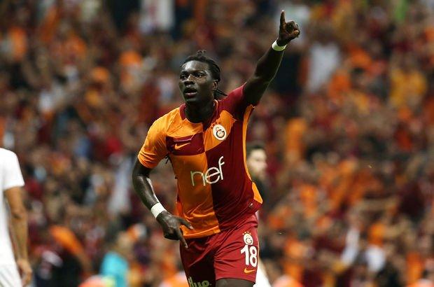 Galatasaray Yoane Wissa