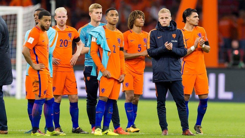 Hollanda Milli Takımı