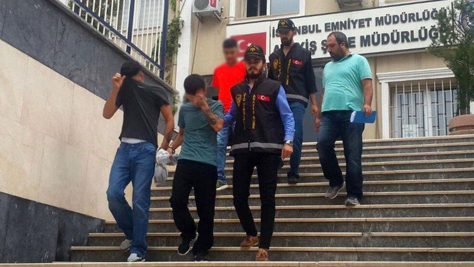 İstanbul Şişli