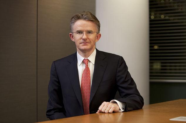 HSBC'nin yeni CEO'su belli oldu! İşte maaşı...