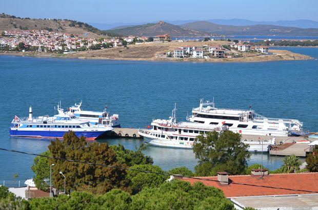 yunanistan, tekne yasağı, feribot
