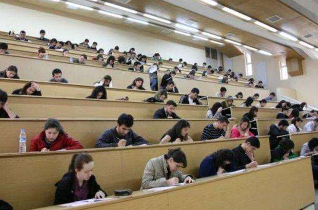 üniversite yeni sistem yükseköğretim kurumları sınavı yekta saraç cihat şener burak kılanç