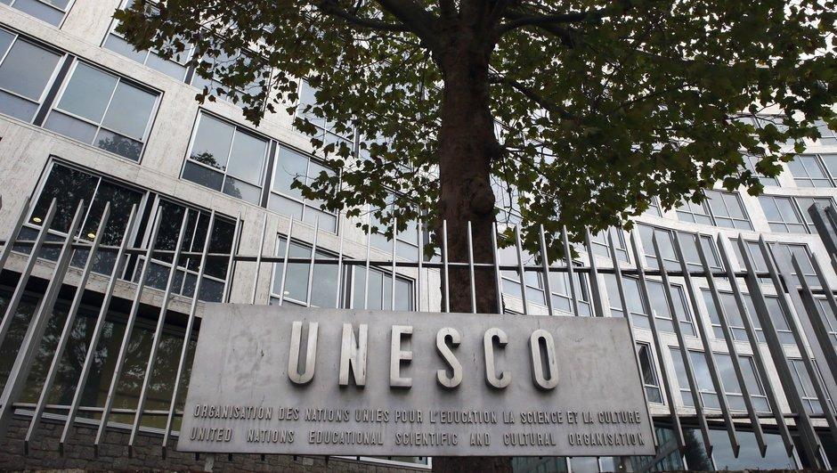 ABD UNESCO