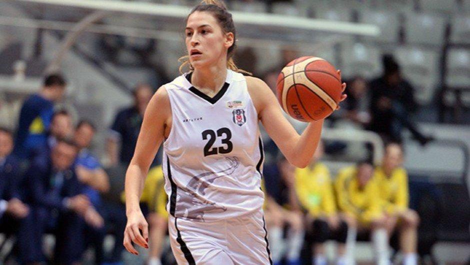 TTT Riga: 78 - Beşiktaş: 52