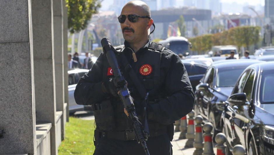 Cumhurbaşkanı, Recep Tayyip Erdoğan