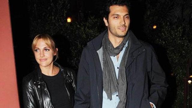 Meryem Uzerli'den ayrılan Alp Özcan'ın yeni aşkı: Stéphanie van Arendonk