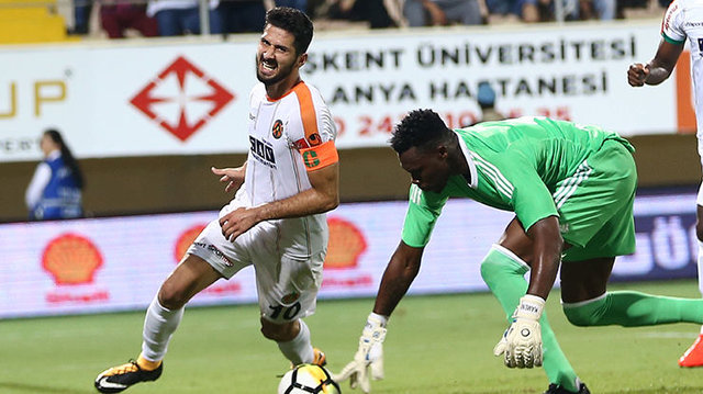 Galatasaray'ın transfer listesindeki isimler