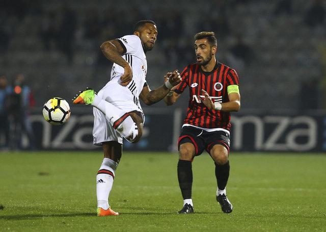 Rıdvan Dilmen'den Mesut Özil açıklaması - Rıdvan Dilmen Gençlerbirliği Beşiktaş maçı yorumu