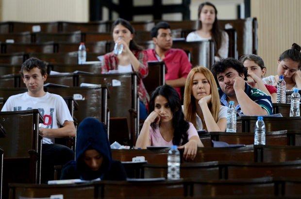 Üniversiteye SAT modeli