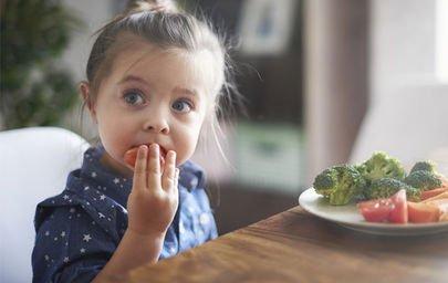 Çocuklarda gıda alerjisine dikkat!