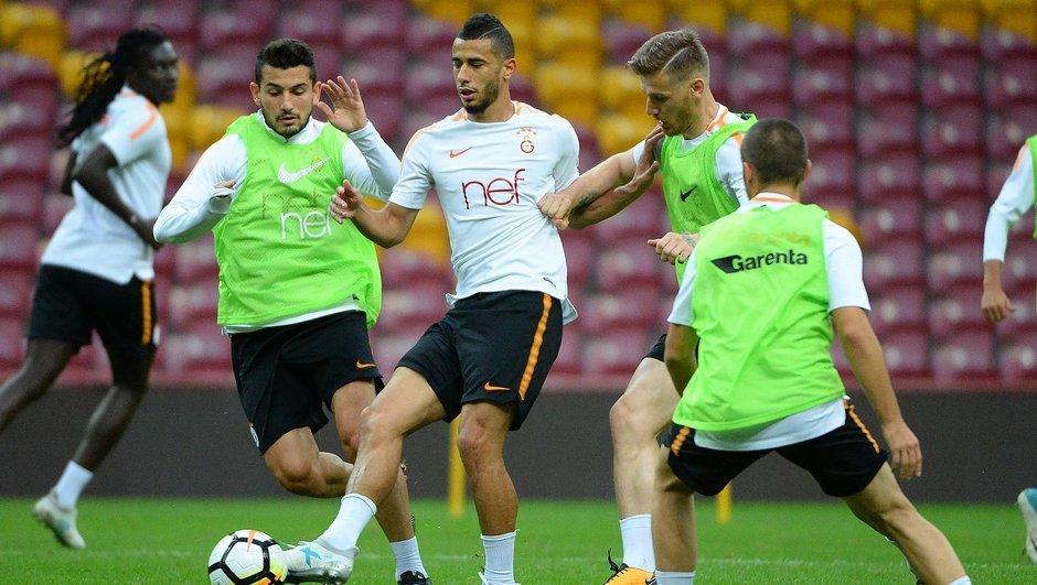 Galatasaray Serdar Aziz