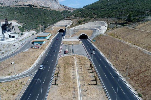 osmangazi köprüsü,Bursa-İzmir Kemalpaşa hattı
