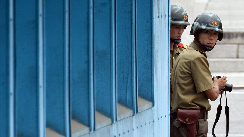 Kuzey Kore'nin çaldığı askeri belgelere 'Saçma bir hata' denildi