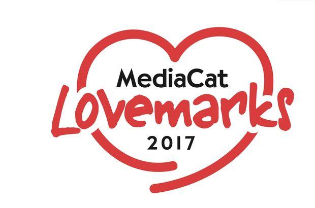 Lovemark Türkiye 2017 Araştırması