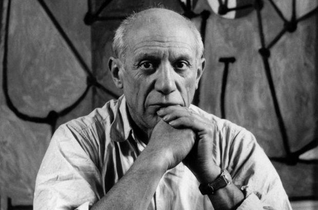 Picasso'nun son yıllarını geçirdiği evi 20,2 milyon dolara satıldı