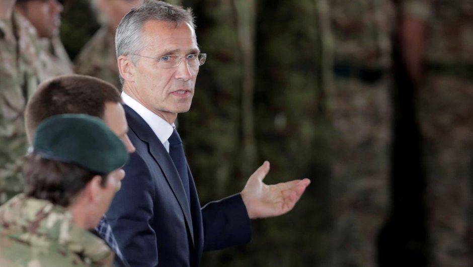 NATO'dan Türkiye ve ABD'ye mesaj: En kısa zamanda çözün