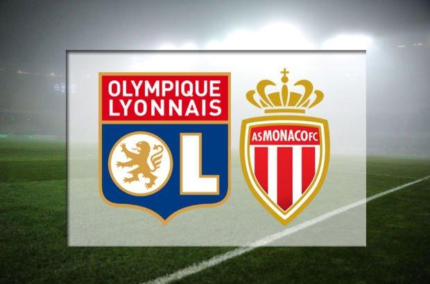 Lyon - Monaco