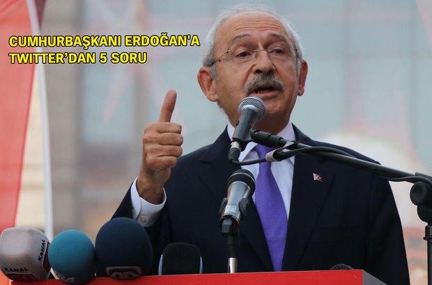 Kılıçdaroğlu: İdlib'e girme stratejisi kime ait?