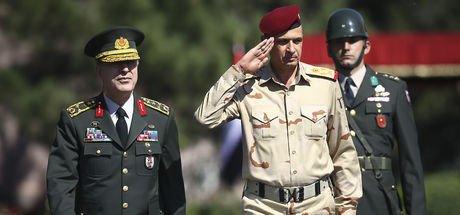 Irak Genelkurmay Başkan Ganimi: Kerkük ne şekilde olursa olsun geri alınacak