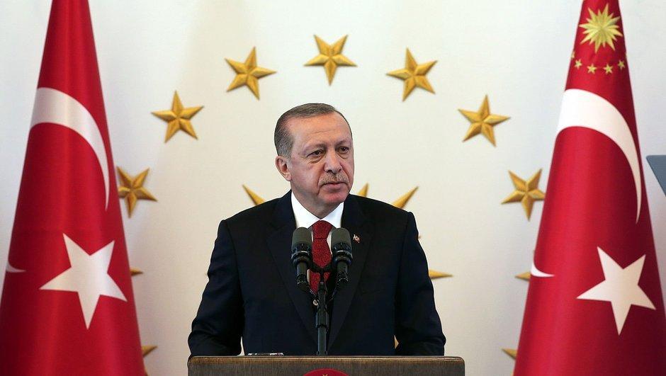 Cumhurbaşkanı Erdoğan, Ankara'nın başkent oluşu