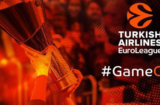THY EuroLeague'de ilk hafta tamamlandı