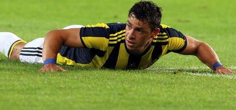Brezilya Milli Takımı'na çağrılmayan Giuliano'ya Fenerbahçeli Josef de Souza destek verdi