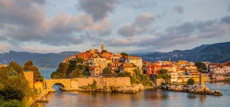 Türkiye'nin en güzel sonbahar rotaları