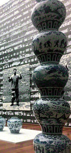 Çin seramiklerinin yükselişi