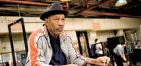 Ünlü aktör Morgan Freeman'ın en iyi 10 filmi