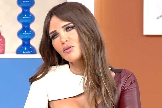 Seren Serengil: Murat Başoğlu ile Hande Bermek aynı evde kalıyorlarsa...