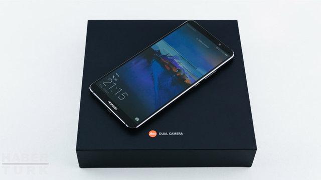 Huawei Mate 10 ve 10 Pro ne zaman çıkacak? Fiyatı, özellikleri, fotoğrafları