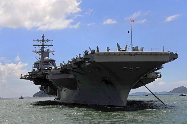 Savaş provası: ABD ve Güney Kore ortak askeri tatbikata başladı!
